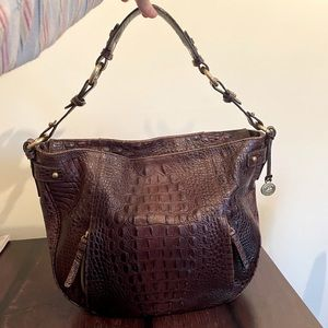 Brahmin shoulder purse